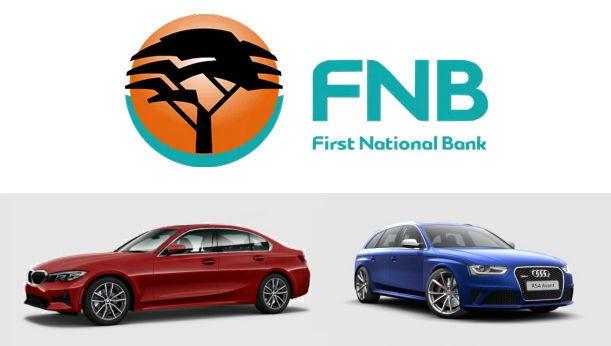 FNB repossessed cars for sale in South Africa