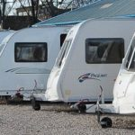 Repossessed Caravans